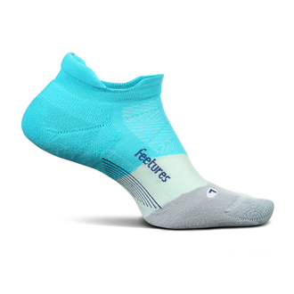 Feetures Elite Light Cushion No-Show Tab